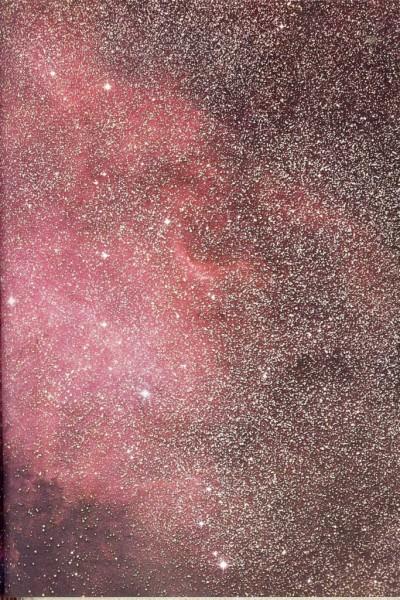 ¿Cuántas estrellas hay?