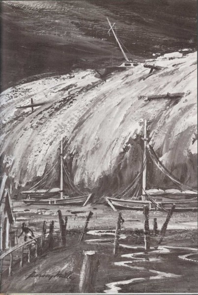 Un maremoto