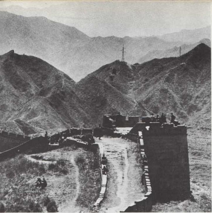 La muralla más larga