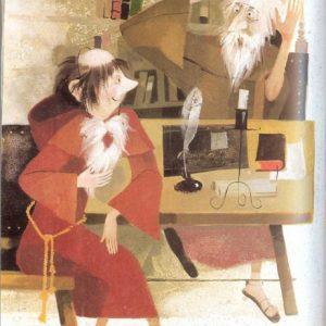 El abad y el cocinero