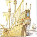 El Mar de los Sargazos