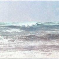 El veleidoso carácter del mar