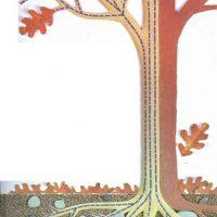 Por qué algunos árboles pierden sus hojas en otoño