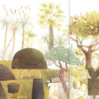 Jardines famosos