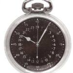 El reloj de 24 horas