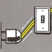 ¿Cómo circula la corriente eléctrica?