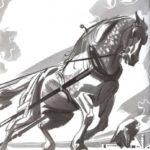 ¿Qué es un caballo de vapor?