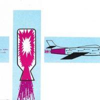 Reactores y cohetes