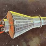 Frenos de cápsulas espaciales
