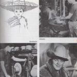 La forma del sombrero