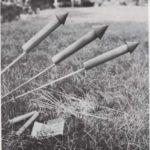 Las estrellas de los cohetes