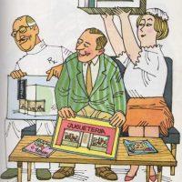 ¿Farmacia, juguetería o churrería?