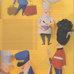 Sombreros y cascos de trabajo