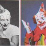 Máscaras para espectáculos