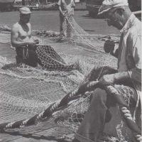 Cuerdas de pescar