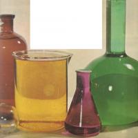 Frascos y ampollas