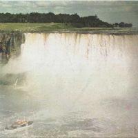 Las cataratas más grandes del mundo