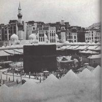 La verdadera Meca