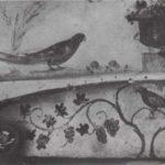 Un laberinto de tumbas