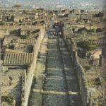 Una ciudad sepultada