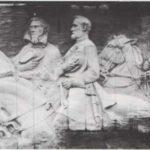 Esculpido en la roca