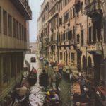 Una ciudad de canales