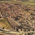 Una ciudad amurallada