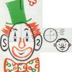 Cómo dibujar una cara divertida