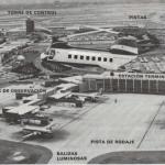 La visita al aeropuerto