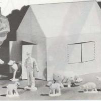 Una casa de papel