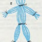Muñeca de lana