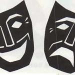 Máscaras para actores