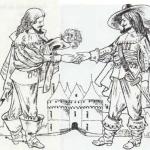 El apretón de manos
