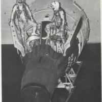Un vuelo simulado