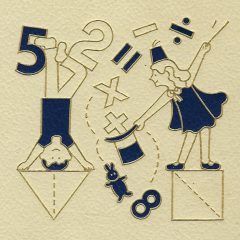 13 – Matemágicas
