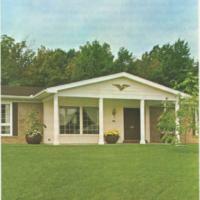 Un paisaje para la casa