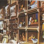 Un lugar adecuado para cada obra de arte