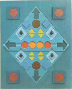 Los símbolos en arte