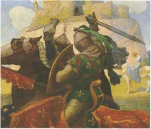 Escudos de armas