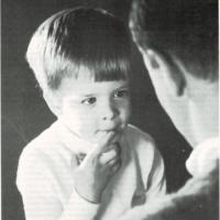 Los padres y el párvulo