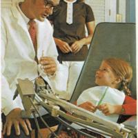 El párvulo: Salud y seguridad